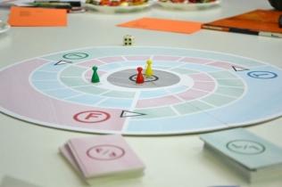 Aide à la co-conception, un outil pensé par l'équipe pédagogique du DSAA Le Corbusier.